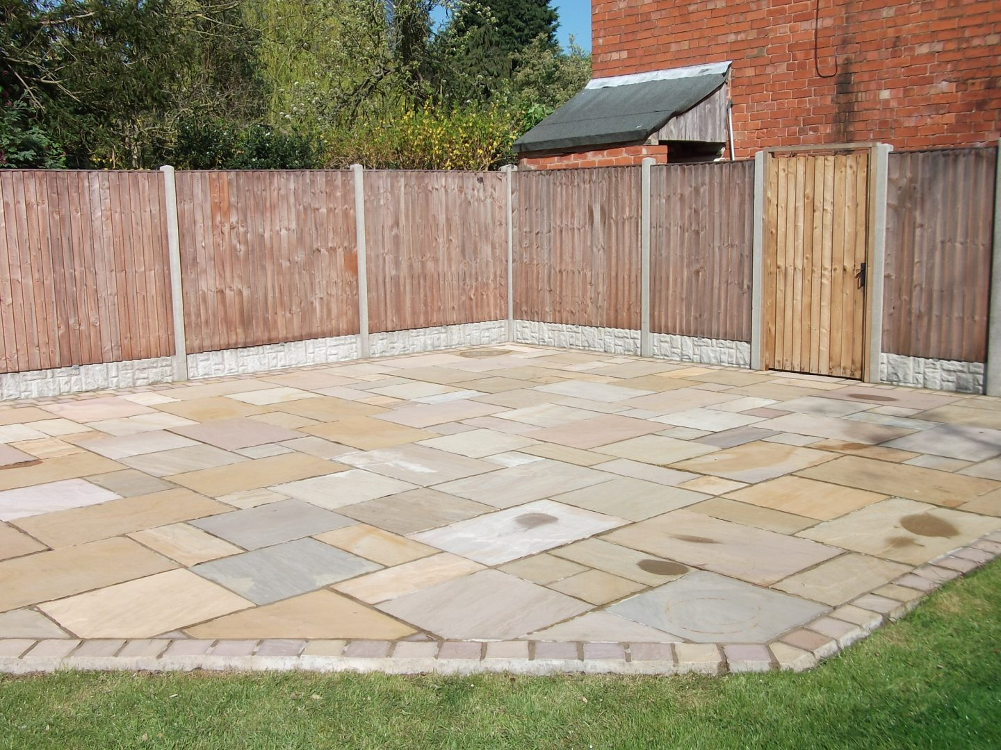 ... Staff Really Are Second To None And With Competitive Prices We Can  Guarantee A New Lease Of Life For Your Tiered Looking Driveways And Patios.