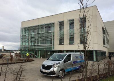 Commercial Window Cleaning Services For Businesses Amp Schools